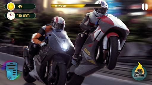 Motorcycle Racing 2021: Free Bike Racing Games 1.0 screenshots 3
