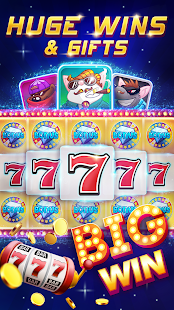 VIP Slots Club u2605 Free Casino 2.23.0 Screenshots 14