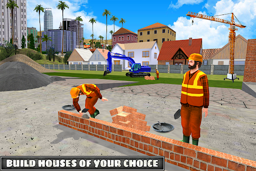New House Construction Simulator 1.4 screenshots 11