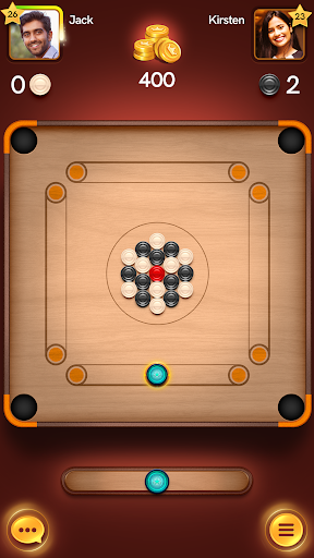 Carrom Pool: Disc Game goodtube screenshots 1