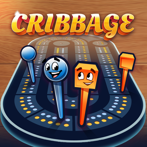 Ultimate Cribbage - Classic Board Card Game