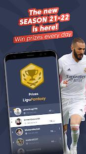 LaLiga Fantasy MARCA️ 2022: Soccer Manager 4.6.1.0 screenshots 2