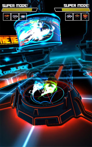 Super God Blade : Spin the Ultimate Top! 1.67.13 Screenshots 5
