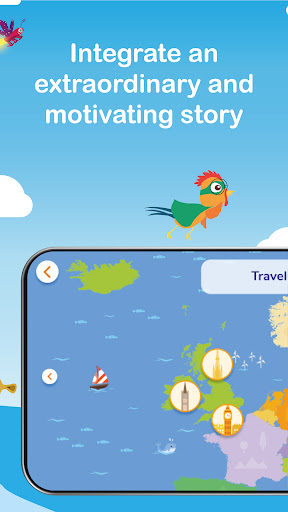 Holy Owly, English for children  screenshots 15