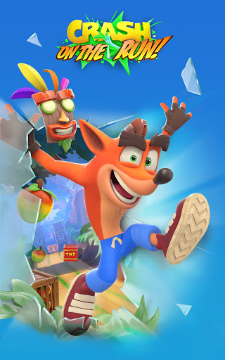 Crash Bandicoot: On the Run! 1.0.81 screenshots 13