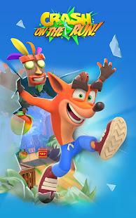 Image For Crash Bandicoot: On the Run! Versi 1.90.56 19