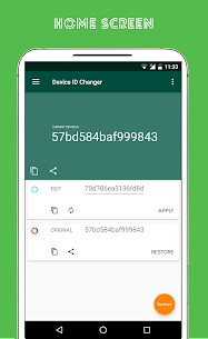 Device ID Changer Pro APK Download For Android – {Updated 2021} 4