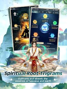 Immortal Taoists - Idle & Adventure 1.6.0 Screenshots 10