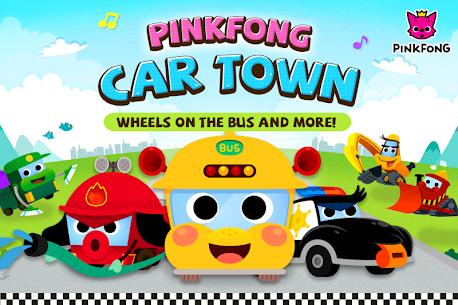 PINKFONG Car Town Baixar Última Versão – {Atualizado Em 2021} 1
