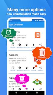 Apps Uninstaller: App Remover Delete Apps Easily