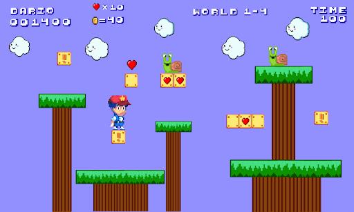 Super Dario World 2 - Jungle Boy Adventure 2020 1.1.13 screenshots 8