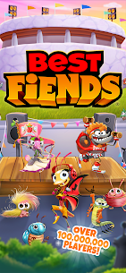 Best Fiends MOD APK 9.9.0 (Unlimited Money) Download 8