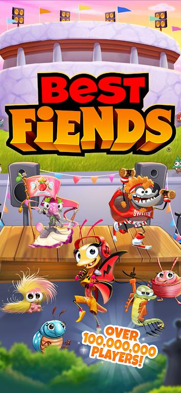 Best Fiends poster 8