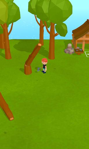 Code Triche Bridge Craft (Astuce) APK MOD screenshots 2