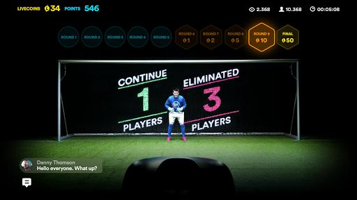 Live Penalty  screenshots 5