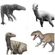Dinosaurs - Game about Jurassic Park Dinosaurs!