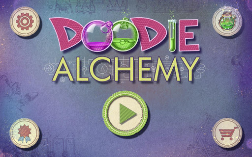 Doodle Alchemy screenshots 14