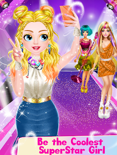 Fashion Hair Stylist  For Pc (Free Download – Windows 10/8/7 And Mac) 1