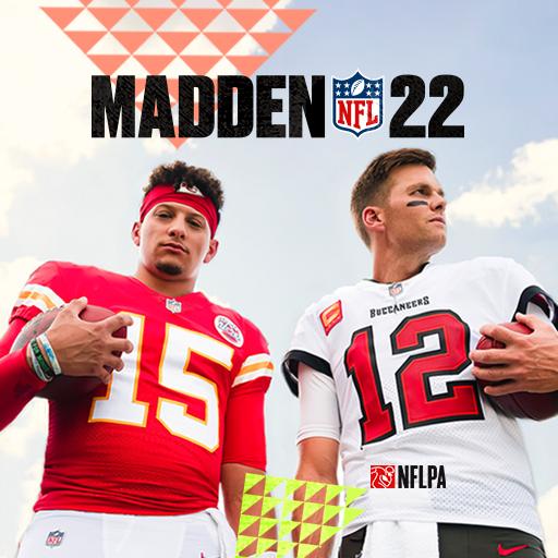 Madden NFL 22 Mobile Football