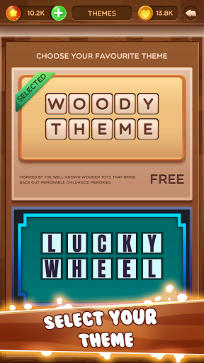 Word Connect - Free Word Collect 0.1.42 screenshots 5