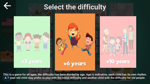 Brain Games Kids  Screenshots 21