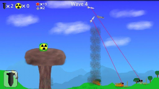 Atomic Bomber 9.1 screenshots 2