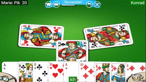 Skat am Stammtisch Free apkmr screenshots 3