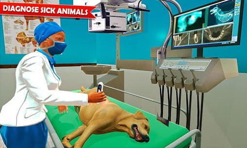 Pet Hospital Vet Clinic For Pc (Free Download On Windows7/8/8.1/10 And Mac) 1