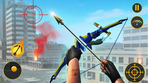 Assassin Archer Shooting Games  screenshots 5