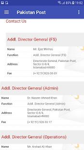 Pakistan Post