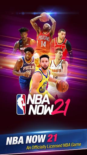 NBA NOW 21 0.9.0 screenshots 1