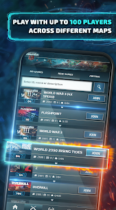 Conflict of Nations: WW3 Long Term Strategy Game Apk Mod + OBB/Data for Android. 8