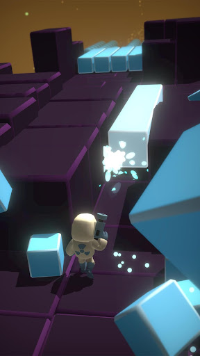 Radiation Runner  screenshots 6