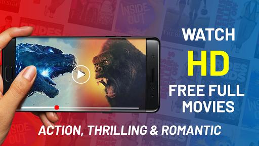 Movies HD - Movies & Tv Show free 2021  screenshots 4