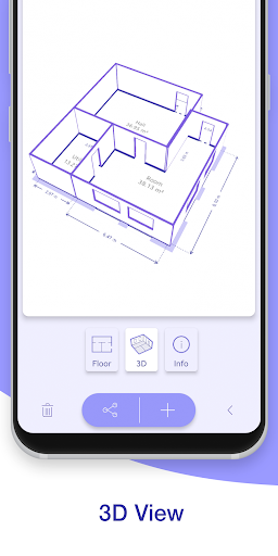 ARPlan 3D: Tape Measure, Ruler, Floor Plan Creator