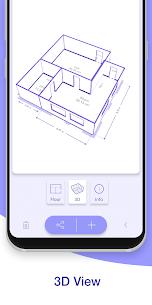 AR Plan 3D v4.1.3 MOD APK – Tape Measure, Ruler, Floor Plan Creator 4