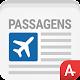 Passagens Aéreas Promocionais cover