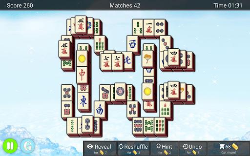 Mahjong 1.1.9 screenshots 14