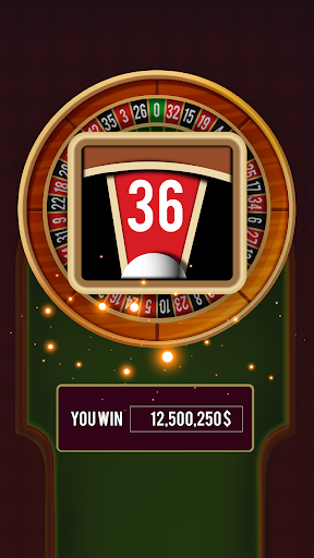 Roulette Casino Vegas: Lucky Roulette Wheel 1.0.28 Screenshots 3