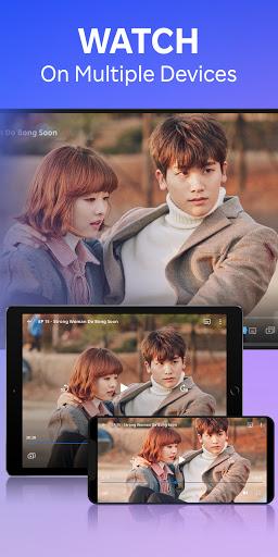Viki: Stream Asian Drama, Movies and TV Shows 6.7.0 Screenshots 4