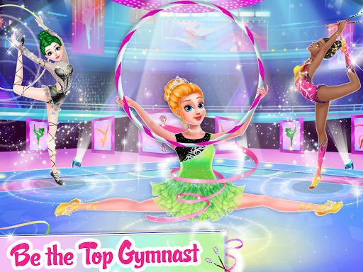 Gymnastic SuperStar Dance Game  screenshots 1