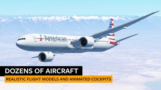 Infinite Flight - Flight Simulator screenshots 1