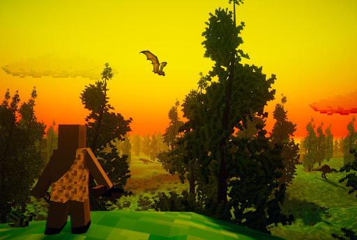 Survival Ark Simulator 1.0 screenshots 2