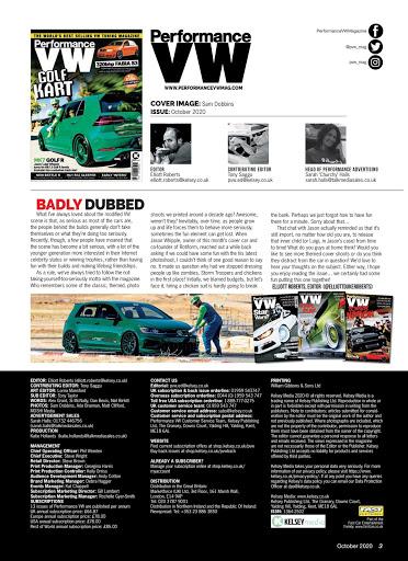 Performance VW Magazine 6.3.4 screenshots 3