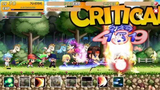 Heroes of village 2.1.1 Free screenshots 2