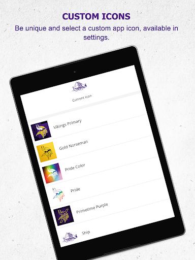 Minnesota Vikings Mobile android2mod screenshots 23
