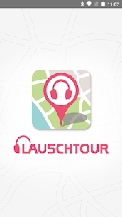 The Lauschtour App  For Pc 2020 (Windows 7/8/10 And Mac) 1