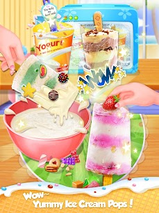 Ice Cream Desserts Galaxy For Pc, Windows 7/8/10 And Mac – Free Download 2020 2