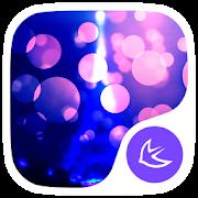 Romance-APUS Launcher theme