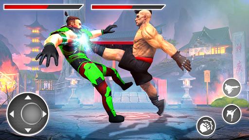 Kung Fu Offline Fighting Games - New Games 2020 1.1.8 screenshots 2